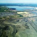 Tjæresand i Alberta (Wikimedia Commons)